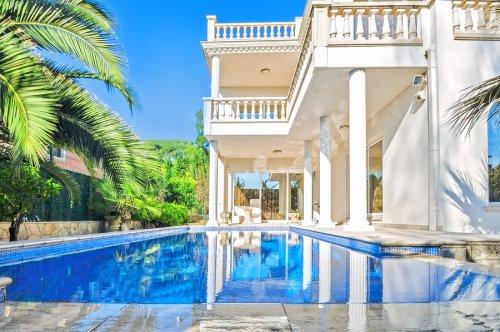 yard - pool